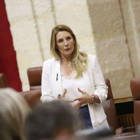 Ciudadanos consolida su lealtad con las víctimas de violencia machista con el impulso del primer protocolo andaluz