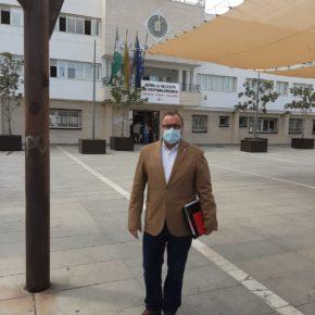 Ciudadanos Armilla pide a la alcaldesa 'lealtad' en los acuerdos plenarios y no utilizar la pandemia como arma política