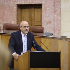 Ciudadanos resalta la inyección económica del Plan Aire que sacará a 280 granadinos del desempleo
