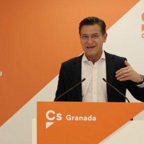 """Salvador: """"Los Presupuestos andaluces reafirman la confianza de la Junta en el potencial de Granada incluso en los momentos más complicados"""""""