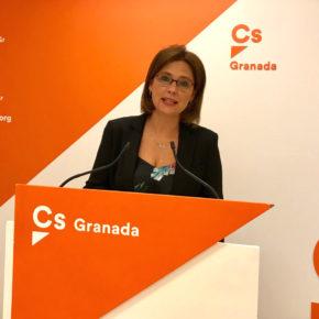 Ciudadanos celebra la capacidad de adaptación y el impulso digital de la Junta para los centros educativos granadinos