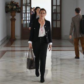 """Cs afirma que las últimas ayudas aprobadas por la Consejería naranja de Empleo salvarán """"miles de trabajos"""" en Granada"""