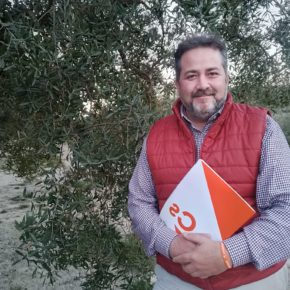 """Ciudadanos busca que Moclín 'se apunte' a la """"revolución verde"""" que inició el Ayuntamiento de Granada"""