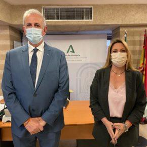 """Ciudadanos valora las últimas inversiones de la Junta para """"erradicar"""" la violencia de género y la pobreza infantil en Granada"""