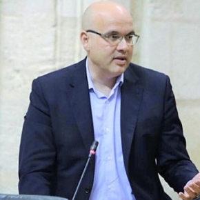 """Fernández: """"La Consejería naranja de Turismo está poniendo a punto nuestra provincia para cuando recuperemos la movilidad"""""""