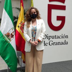 La Diputación de Granada se unirá a la Red Andaluza de Entidades Conciliadoras gracias a la moción de Cs