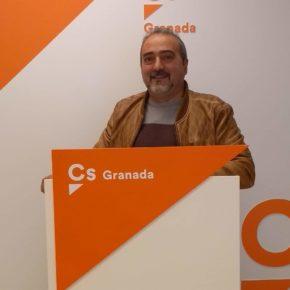 Antonio Peláez será el coordinador de la nueva agrupación de Ciudadanos en la comarca de Montes Orientales