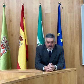 Ciudadanos estudia reconvertir una finca de Albolote de 30.000 metros cuadrados, propiedad de Diputación, en un polígono industrial para pymes
