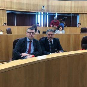 """Ciudadanos asegura que su """"apuesta por el municipalismo"""" se materializa en Granada con """"medidas concretas y tangibles"""""""