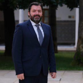 """López-Sidro: """"Cs está siendo determinante en el crecimiento económico y del empleo en Granada y Andalucía"""""""