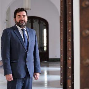 """López-Sidro: """"Cs garantiza a los estudiantes granadinos clases presenciales y seguras gracias al mayor presupuesto de la historia en Educación"""""""